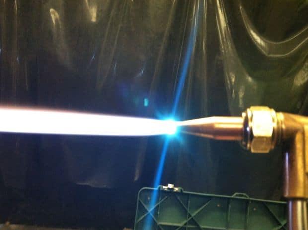 Oxygen Acetylene Torch Safety