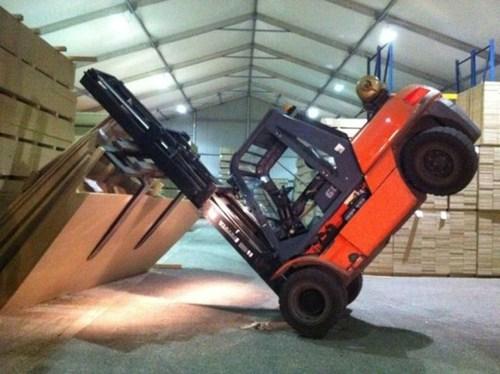 Cal/OSHA Forklift Training Requirements