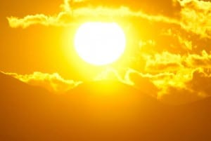 heat illness prevention plan