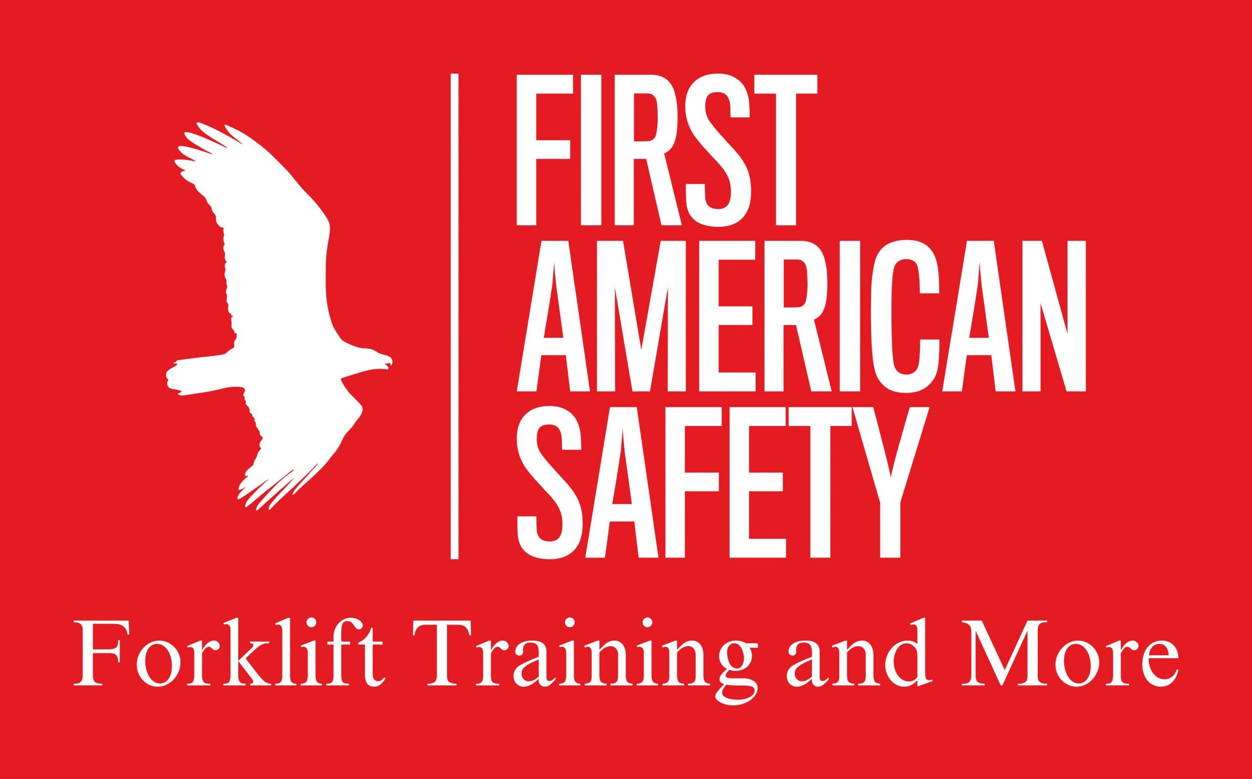First American Safety